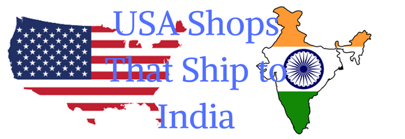 Shops that ship toIndia