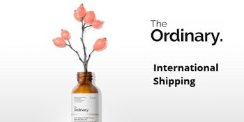 10 best skincare products from The Ordinary with international shipping