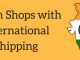 7 Indian shopping websites